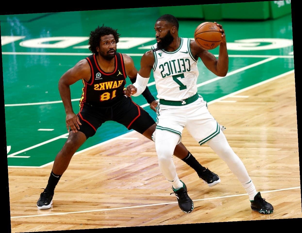 Jaylen Brown: Boston Celtics star nets first-time All-Star selection after standout season