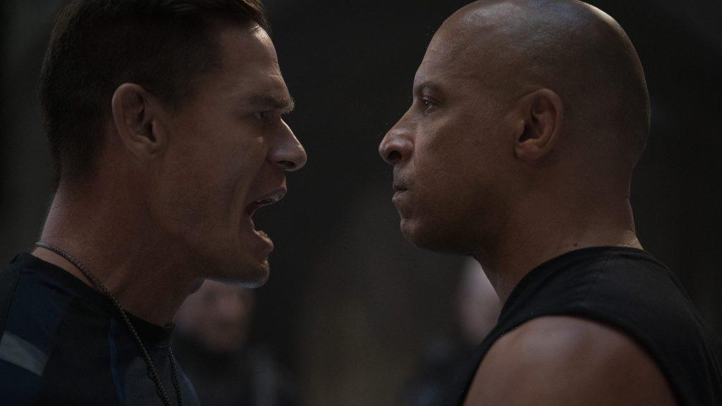 'F9' Revs Up May 21 China Release; Further Overseas Markets To Start Engines Ahead Of Domestic