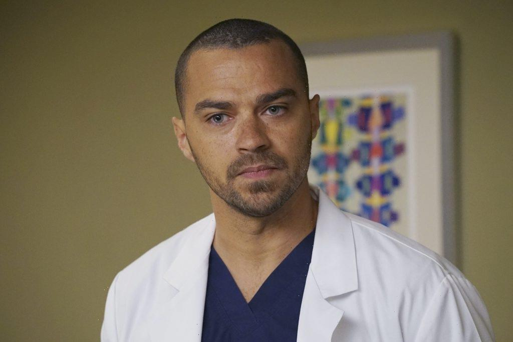 'Grey's Anatomy': Is Jesse Williams the Only Cast Member Who's Won an Oscar?