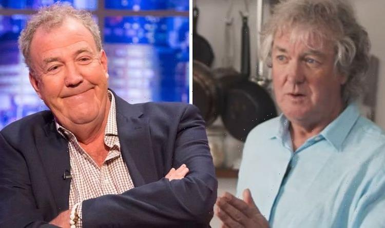 'More complicated' James May refutes claim Jeremy Clarkson bond is just 'transactional'