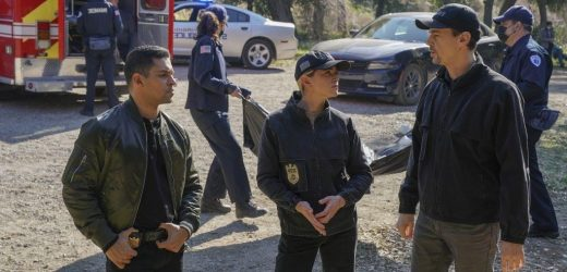 'NCIS': Don't Record the Season 18 Finale and Watch Later, Says Wilmer Valderrama