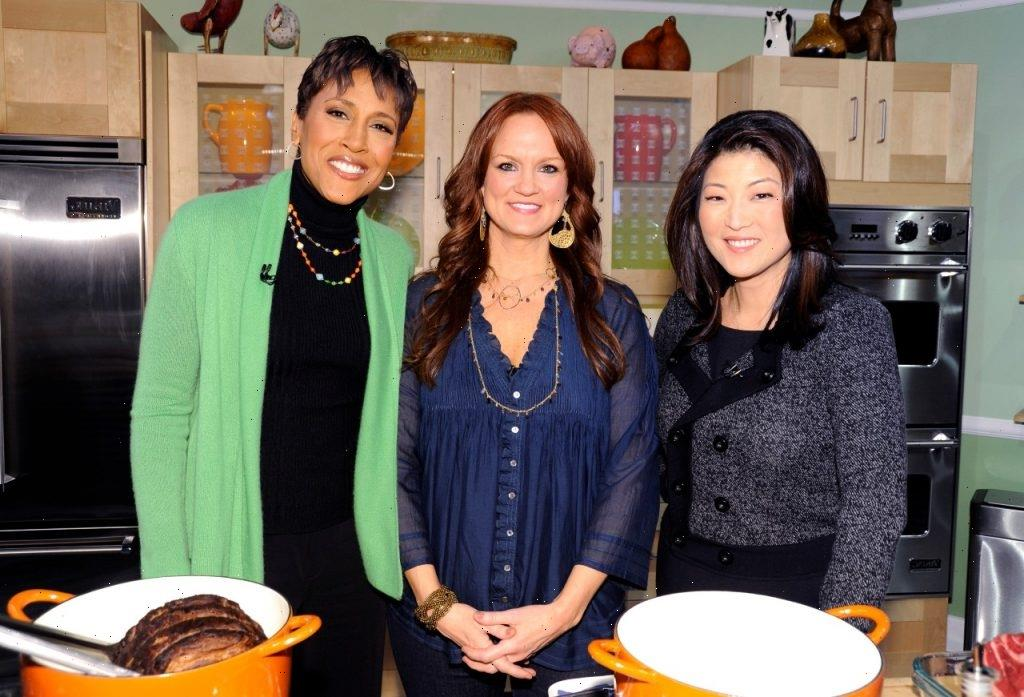 'The Pioneer Woman': Ree Drummond's Tips for Getting Comfortable With Cooking