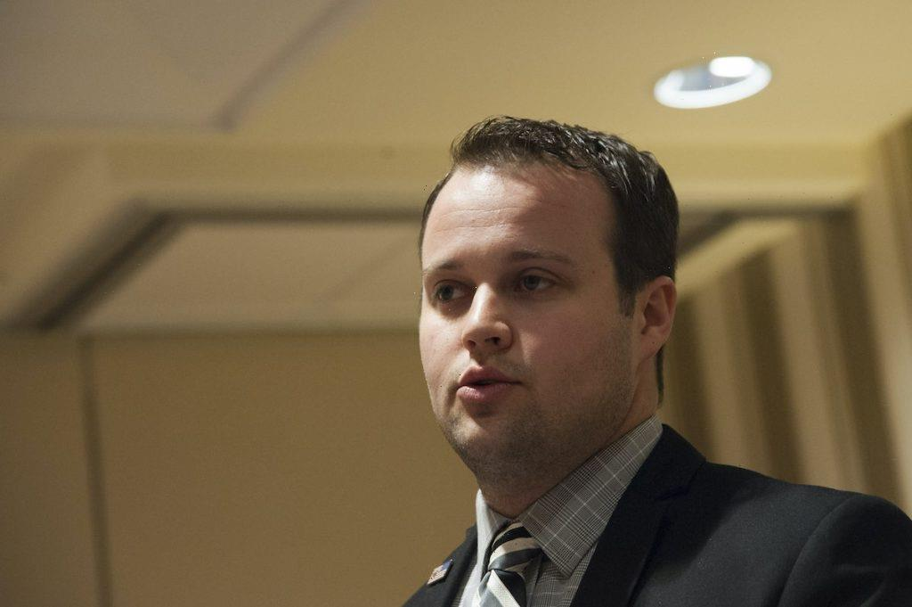 'Counting On': Amy Duggar Wrote a Cryptic Message Only Days Before Josh Duggar's Arrest