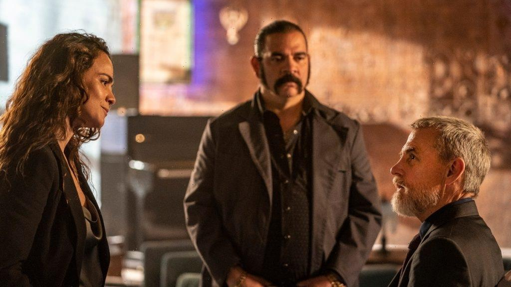 'Queen of the South' Season 5 Episode 2 Recap: Are the Russians Toying With Teresa?