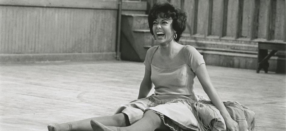 'Rita Moreno: Just a Girl Who Decided to Go For It' Trailer: The EGOT Winning Icon Gets The Documentary Treatment