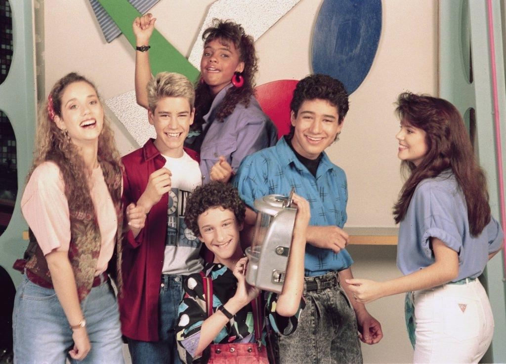 'Saved By the Bell': How Tall Is Jessie?