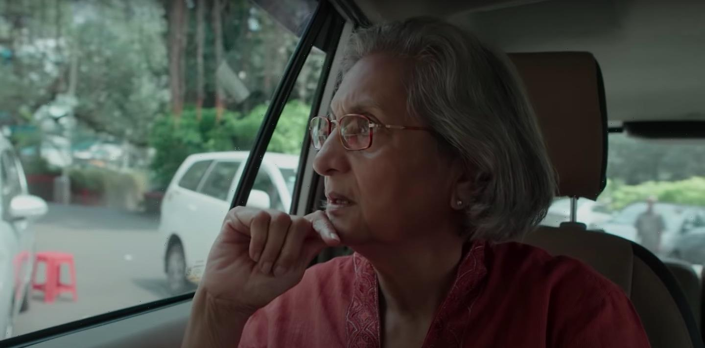 'Searching for Sheela' Trailer: Netflix Documentary Catches Up With 'Wild Wild Country' Guru's Righthand Woman