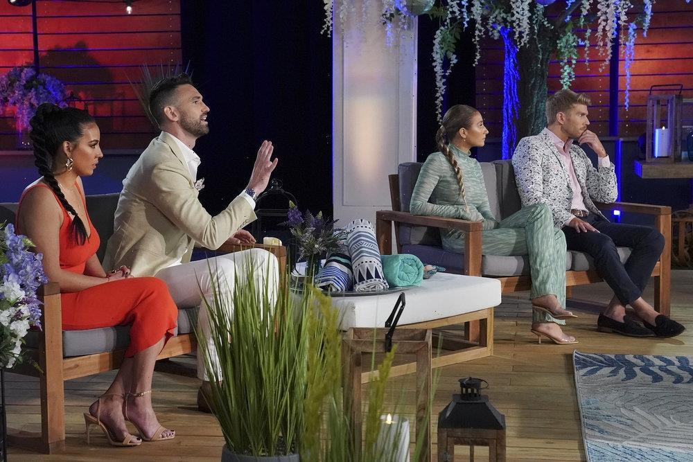 'Summer House': Kyle Cooke Storms off Stage After Hearing Hannah Berner Accused Carl Radke of Having Drug Problem on a Podcast