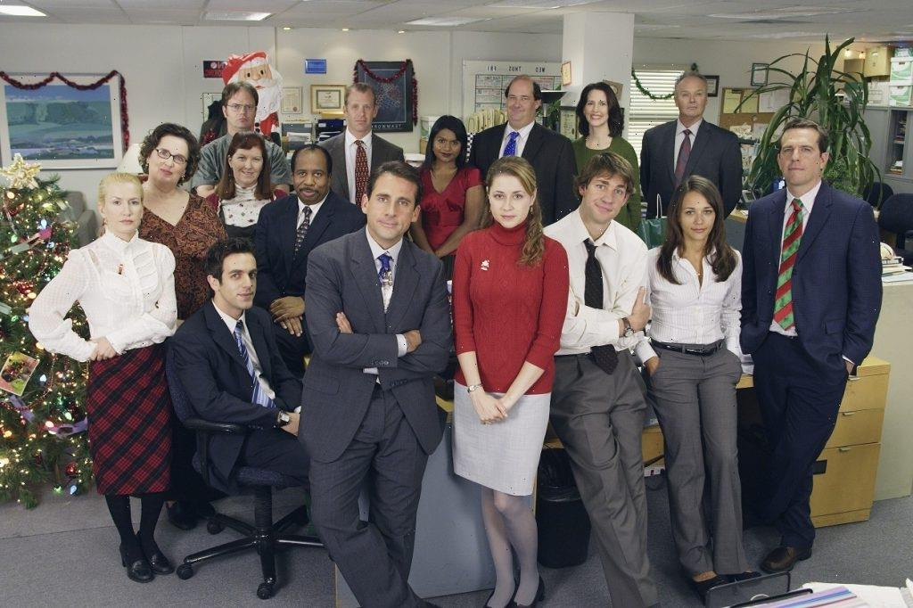 'The Office': 1 Cast Member Impressed Meryl Streep When She First Discovered the Show