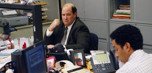 'The Office': How Brian Baumgartner Ended up With 'Thousands' of Signed Fan Photos Addressed to Kevin Malone