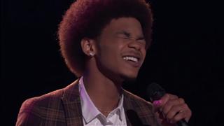 'The Voice': Cam Anthony's Performance Makes John Legend 'Jealous'