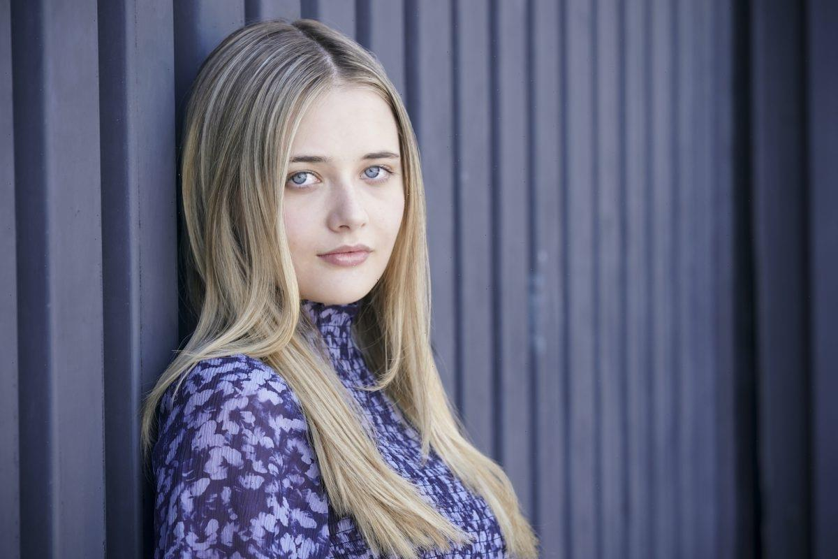 'The Young and the Restless': Who Is the New Faith Newman, Reylynn Caster?