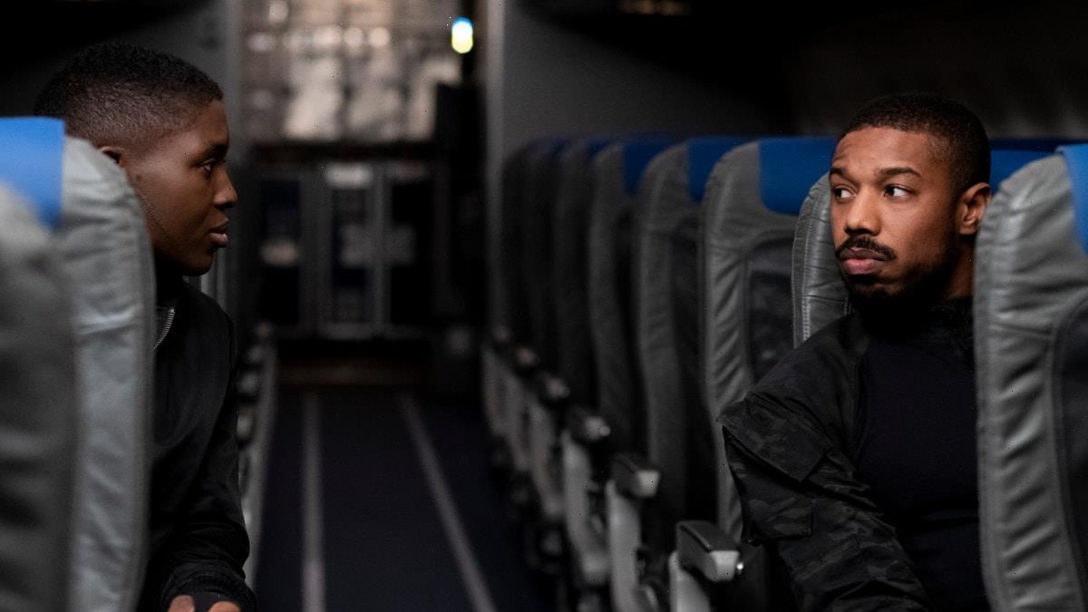 'Without Remorse': Critics Love Michael B Jordan, But Not 'Grim,' 'Conventional' Thriller