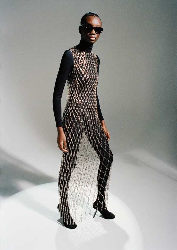 10 Party Outfits for a Brave New World