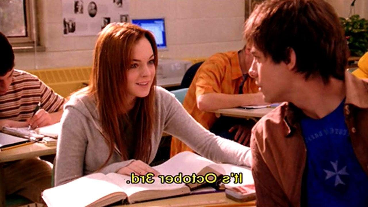 11 Things You Didn't Know About 'Mean Girls'