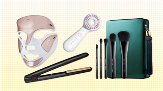 23 Best Beauty Tools for Skin & Hair in 2021 — Dyson, NuFace, & More