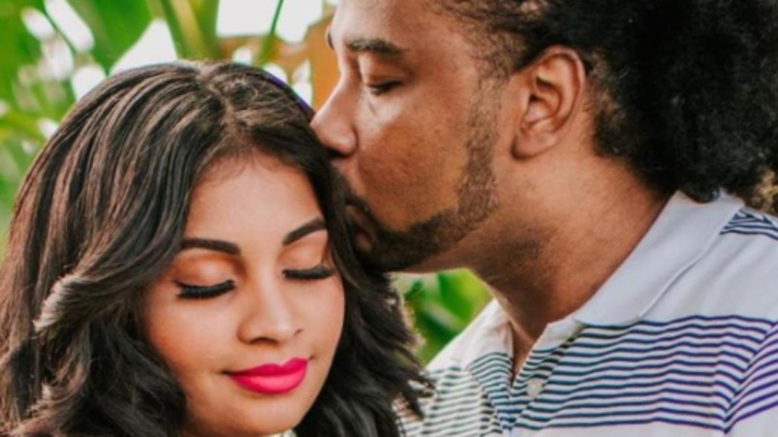 90 Day Fiance's Anny And Robert Share Life Update