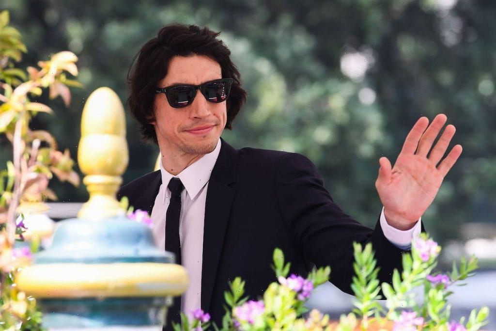 Adam Driver Once Said Meeting Fans Is 'Mostly Good,' Even Though He's 'More Scared' Than They Are