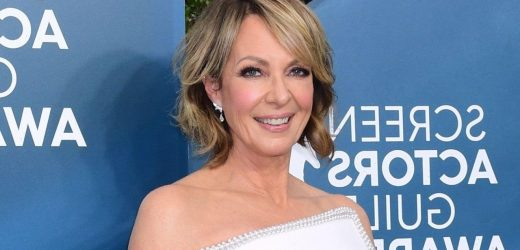 Allison Janney Reveals the 'Mom' Set Pieces She Took on Her Way Out