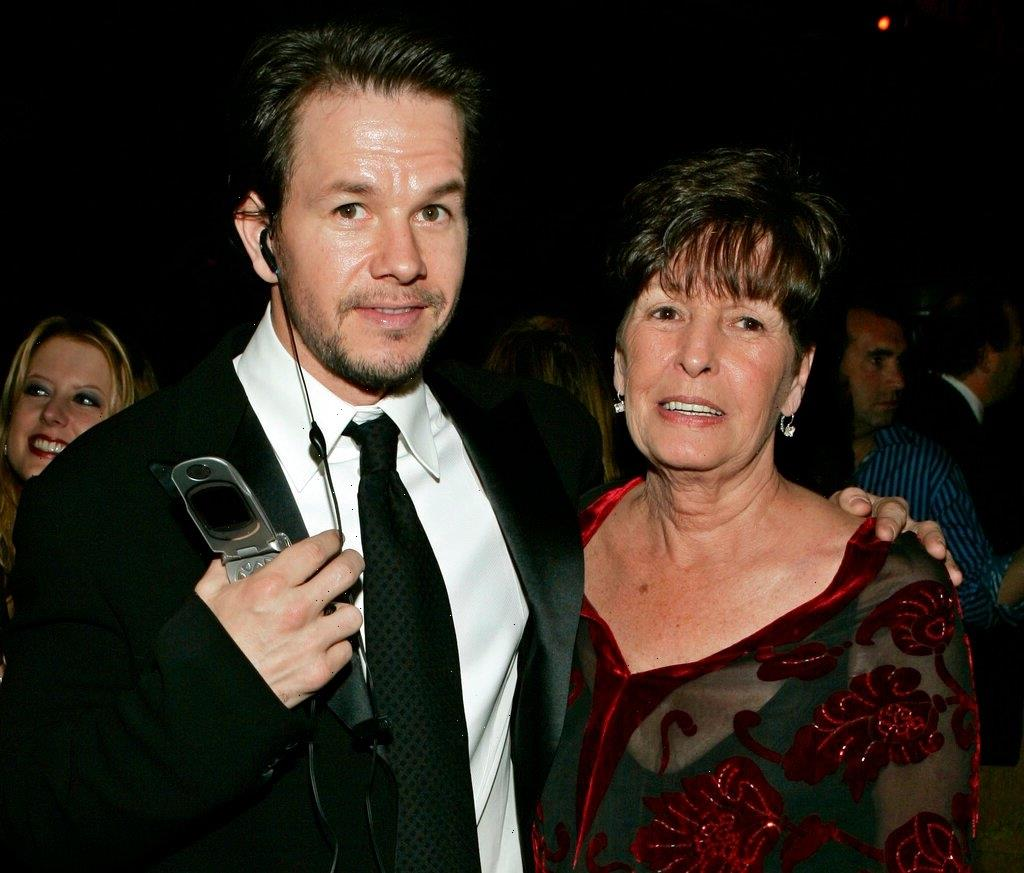 Alma Wahlberg Dies: Mother To Mark And Donnie Wahlberg Was 78