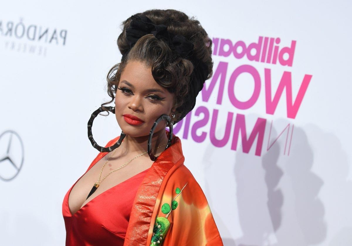 Andra Day Lost 39 Pounds, Started Smoking to Play Billie Holiday