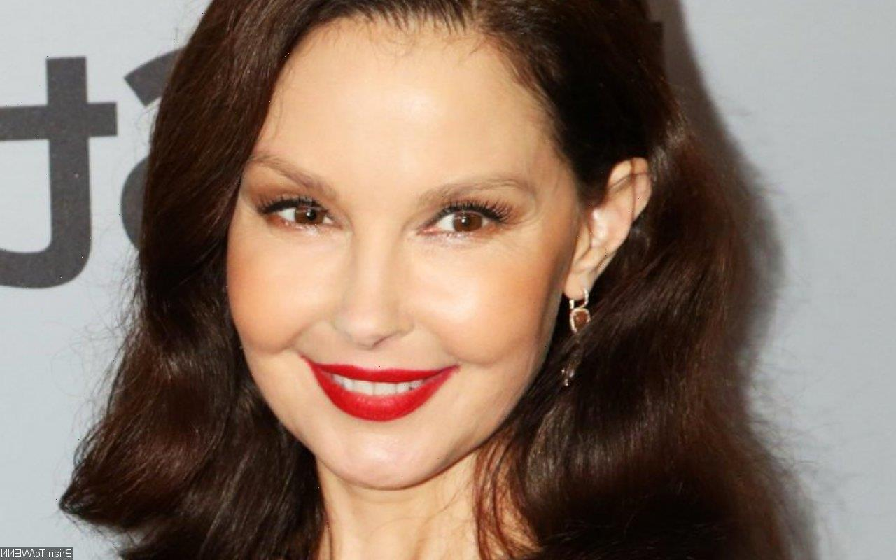 Ashley Judd Shares Video of Recovery Progress Two Months After Debilitating Rainforest Fall