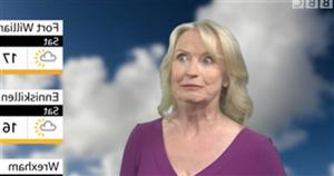 BBC Breakfast's Carol Kirkwood messes up in huge name blunder live on air
