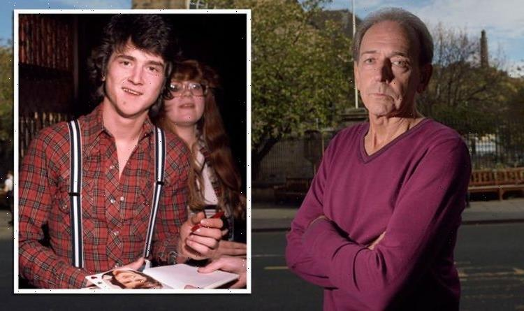 Bay City Rollers singer sad he'd didn't resolve issues with Les McKeown before his death