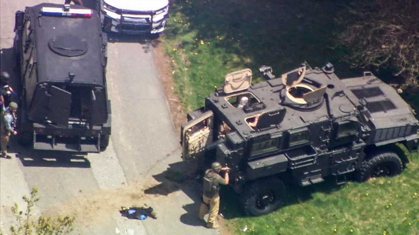 Boone, North Carolina shooting: Who was killed in the 13-hour standoff?