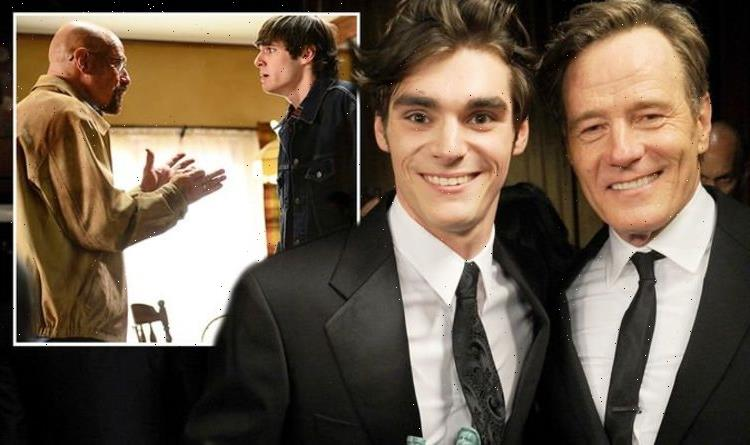 Breaking Bad's RJ Mitte open to return as Walt Jr in new spin-off 'There's drama there'
