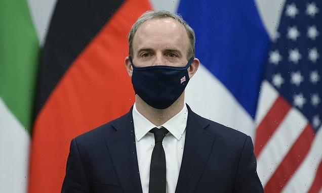 Britain blames Putin's spies for massive SolarWinds cyber attack