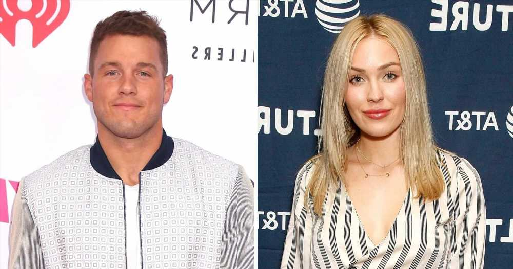 Cassie Randolph Addresses Ex Colton Coming Out as Gay: Moving 'Forward'
