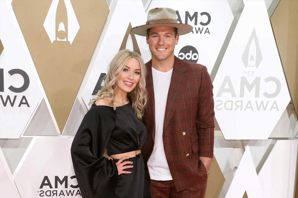 Cassie Randolph addresses ex Colton Underwood coming out as gay