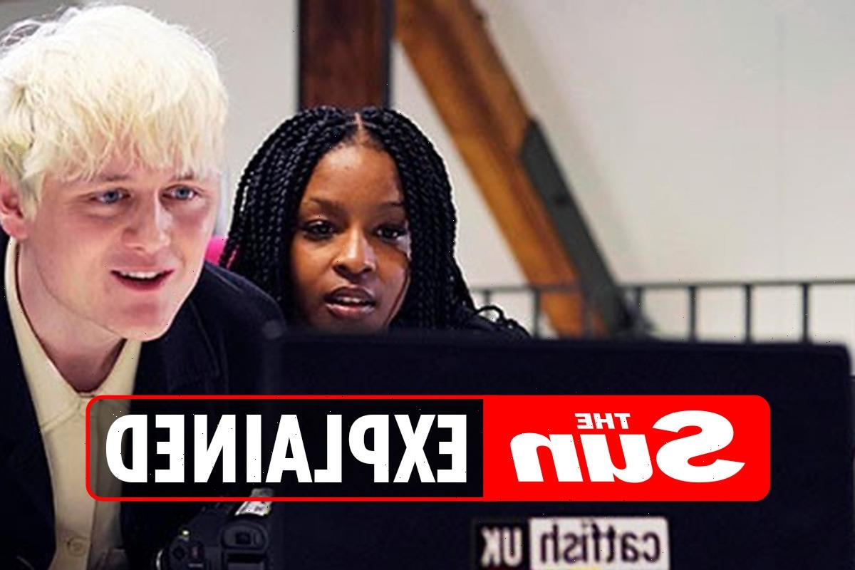 Catfish UK: When does MTV show air and who are the presenters?