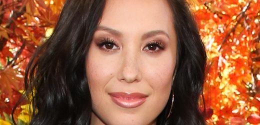 Cheryl Burke Opens Up About Her Feud With Ian Ziering