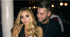 Chris Hughes reveals close bond with ex Jesy Nelson as he admits they still confide in each other