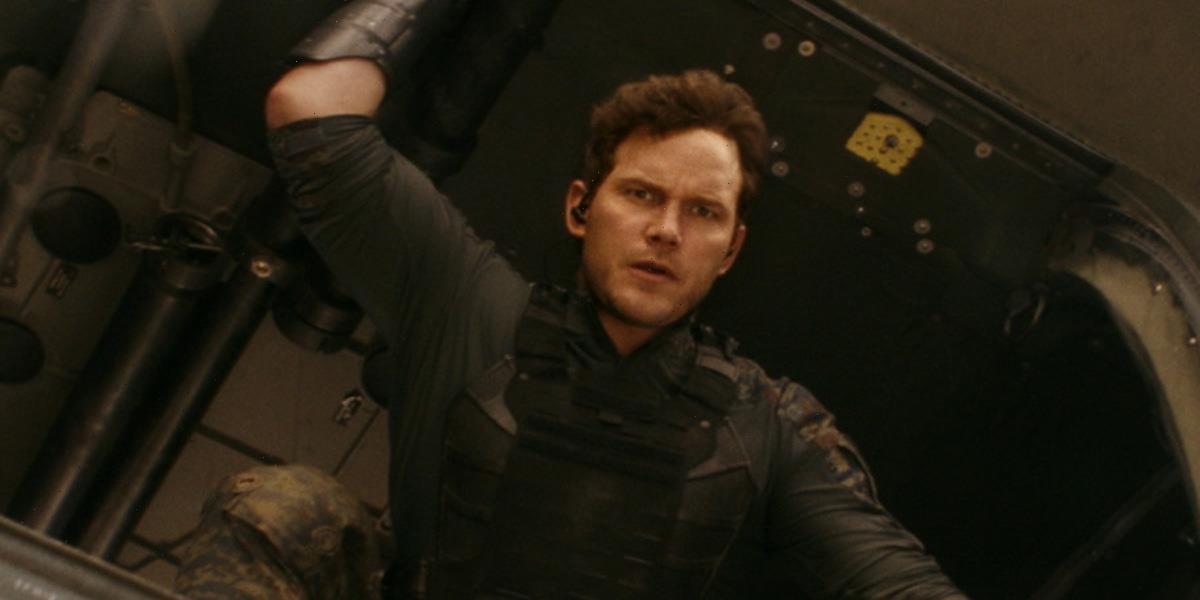 Chris Pratt's 'Tomorrow War' Trailer Brings All the Action – Watch Now!