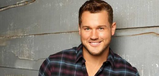 Colton Underwood: 'The Bachelor' Franchise Helped Me Come Out as Gay