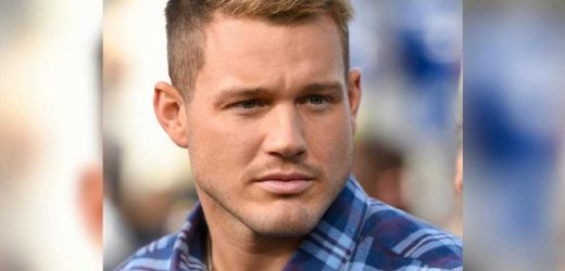 Colton Underwood struggled with his sexuality as the 'virgin Bachelor'