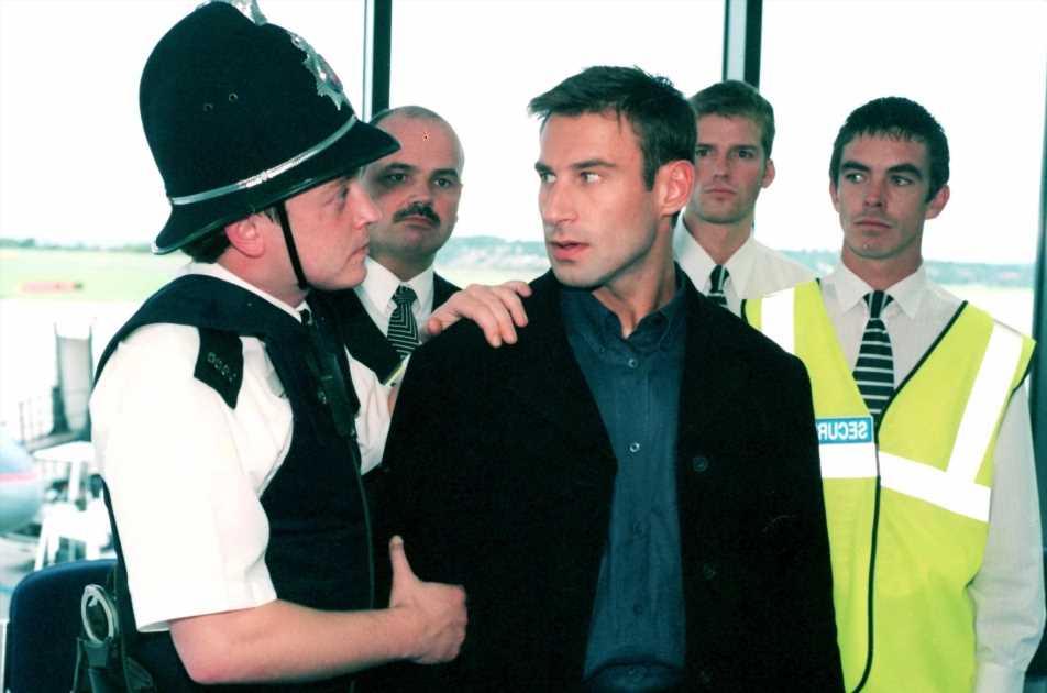 Coronation Street bosses cast former Emmerdale star Paul Opacic as their latest villain