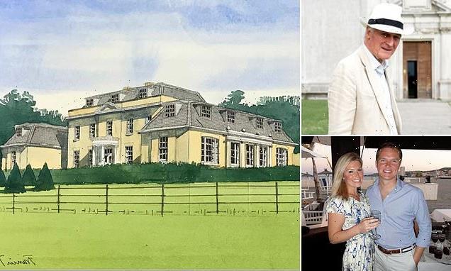 Council chiefs reject plans for stables at 'Poundshop Versailles'