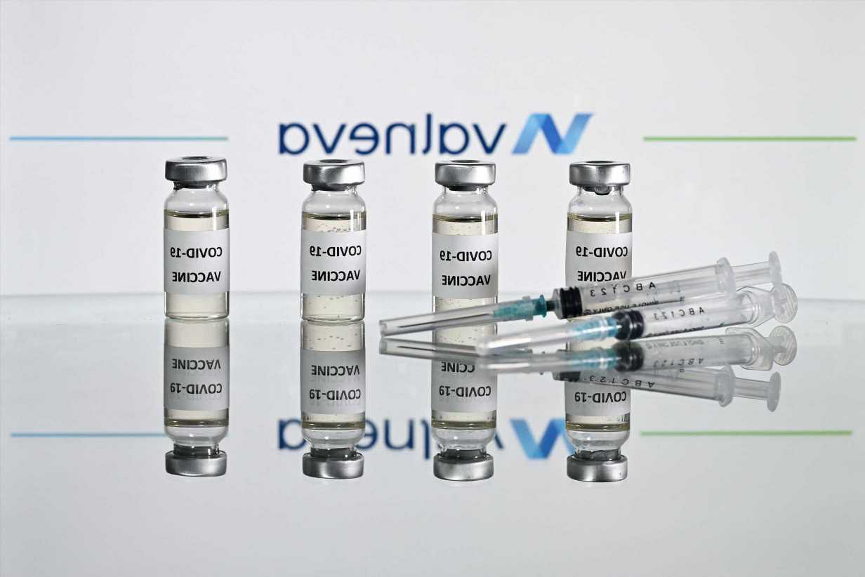 Covid vaccine maker Valneva cans talk with Brussels in another blow for EU's shambolic jabs rollout
