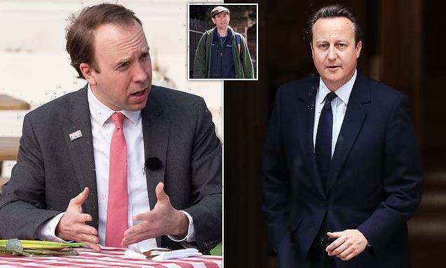 David Cameron 'welcomes' probe into Greensill row