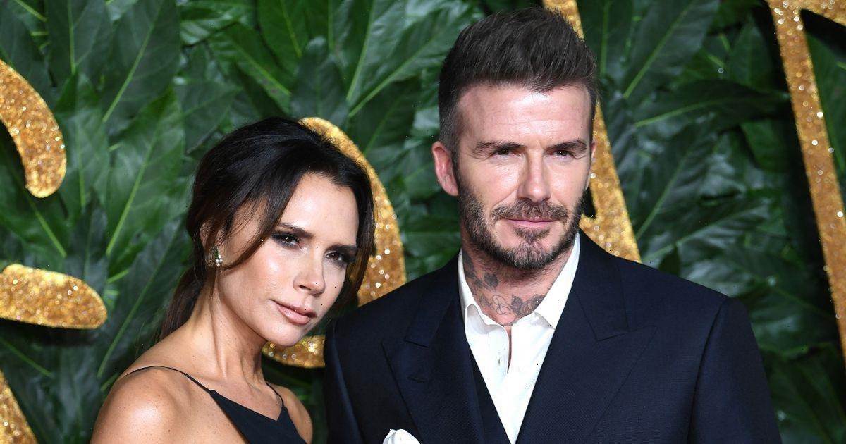 David and Victoria Beckham 'quit US and head home' after four months in Miami