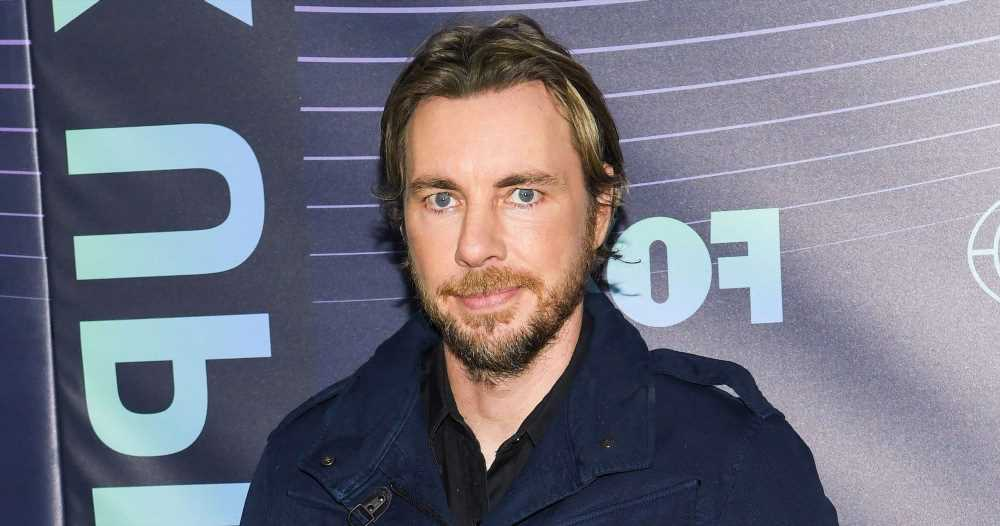 Dax Shepard: How I Explained My Relapse to My Kids