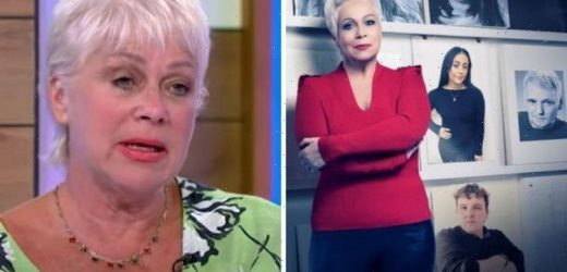 Denise Welch addresses Loose Women future after landing role away from talk show