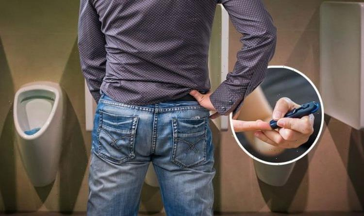 Diabetes type 2 symptoms: Seven warning signs when peeing – 'frothiness'
