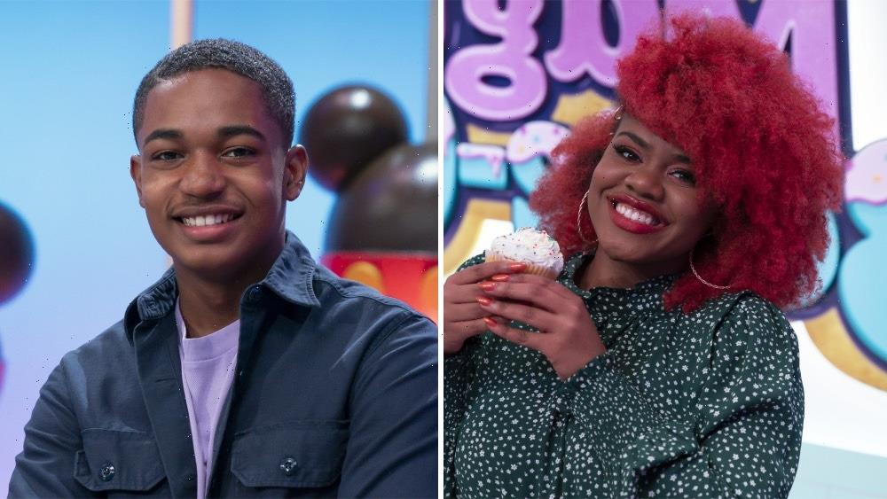 Disney Channel Partners With Tastemade On Its First Baking Competition Series, 'Disney's Magic Bake-Off'; Dara Reneé & Issac Ryan Brown To Host