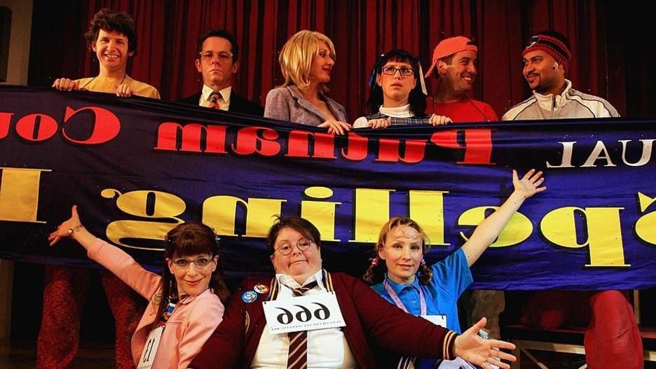 Disney to Adapt Broadway Musical '25th Annual Putnam County Spelling Bee'