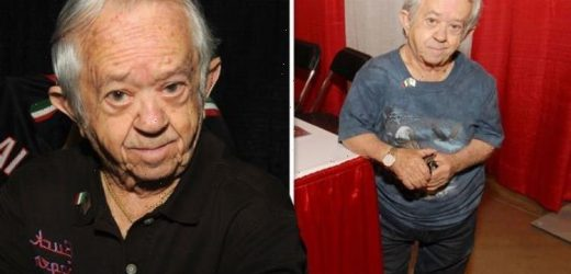 Felix Silla dead: Addams Family's Cousin Itt star dies at 84 after pancreatic cancer fight